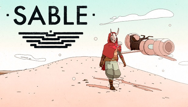 Sable (PC) - Steam Gift - EUROPE - 1