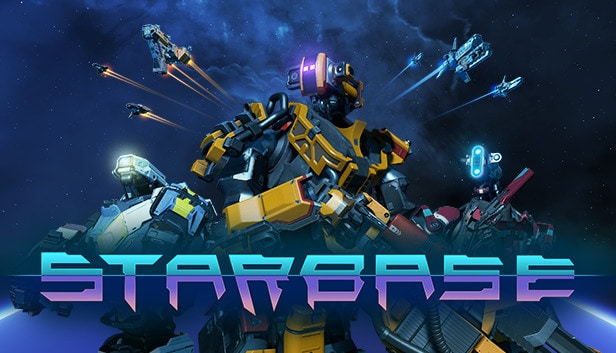 Starbase (PC) - Steam Gift - EUROPE - 1