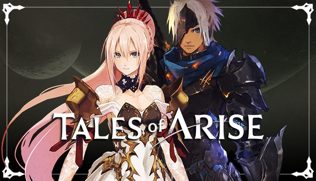 Tales of Arise | Ultimate Edition (PC) - Steam Key - EUROPE - 1
