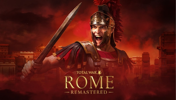 Total War: ROME REMASTERED (PC) - Steam Key - EUROPE - 2