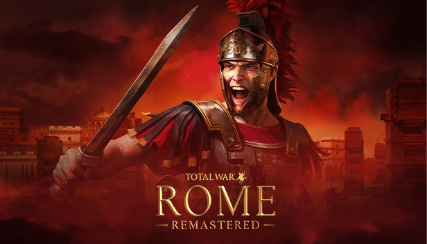 Total War: ROME REMASTERED (PC) - Steam Key - GLOBAL - 2