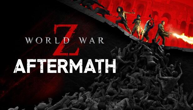 World War Z: Aftermath (PC) - Steam Key - EUROPE - 1