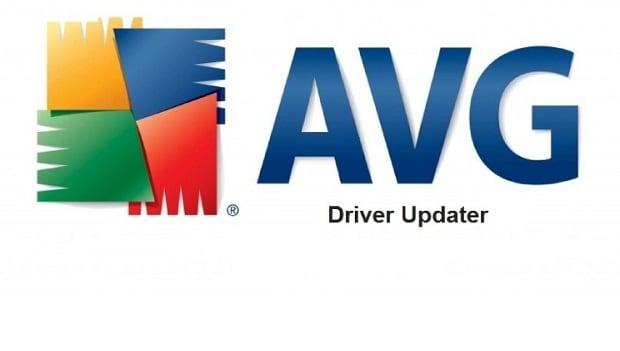 AVG Driver Updater (PC) 1 Device, 1 Year - AVG Key - GLOBAL - 1