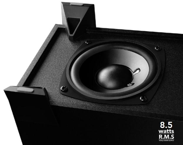 Edifier M1360 2.1 Speaker System - 1