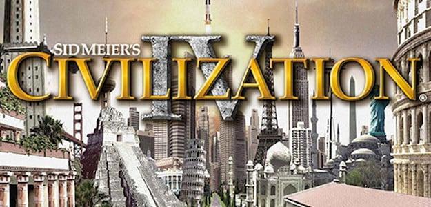Sid Meier's Civilization IV (PC) - Steam Key - GLOBAL - 2