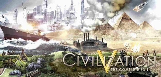 Sid Meier's Civilization V: Complete Edition (PC) - Steam Key - EUROPE - 3