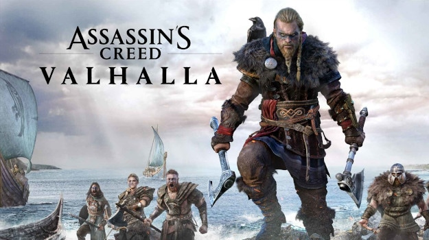Assassin's Creed: Valhalla | Standard Edition (PC) - Ubisoft Connect Key - NORTH AMERICA - 2
