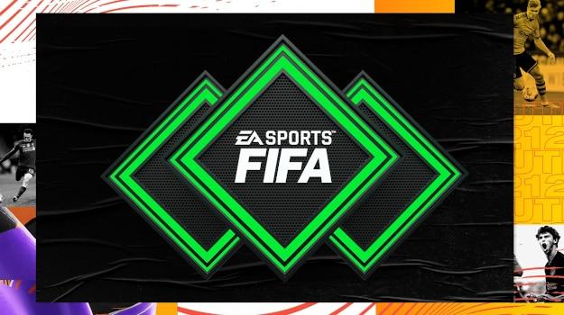Fifa 22 Ultimate Team 500 FUT Points - Origin Key - GLOBAL - 1
