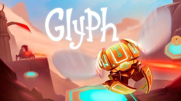 Glyph (PC) - Steam Key - GLOBAL - 1