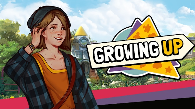 Growing Up (PC) - Steam Gift - GLOBAL - 2