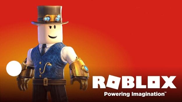 Roblox Gift Card (PC) 4 500 Robux - Roblox Key - NORTH AMERICA - 1
