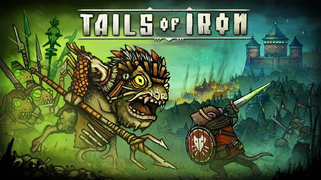 Tails of Iron (PC) - Steam Key - GLOBAL - 2