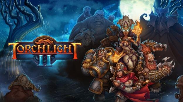 Torchlight II (PC) - Steam Key - GLOBAL - 2