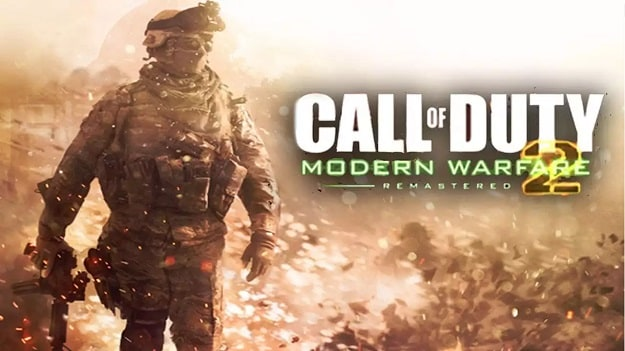 Call of Duty: Modern Warfare 2 Campaign Remastered (Xbox One) - Xbox Live Key - EUROPE - 2