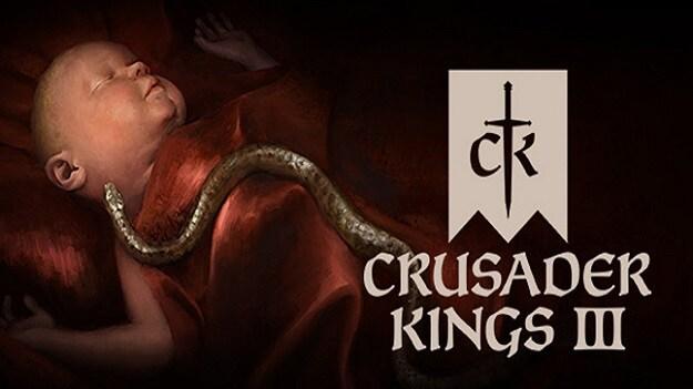 Crusader Kings III (PC) - Steam Key - GLOBAL - 2