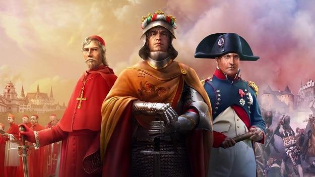 Europa Universalis IV: Emperor (PC) - Steam Key - GLOBAL - 2