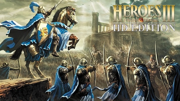 Heroes of Might & Magic III HD Edition (PC) - Steam Key - GLOBAL - 2
