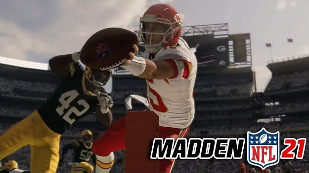 Madden NFL 21 (PC) - Origin Key - GLOBAL - 2