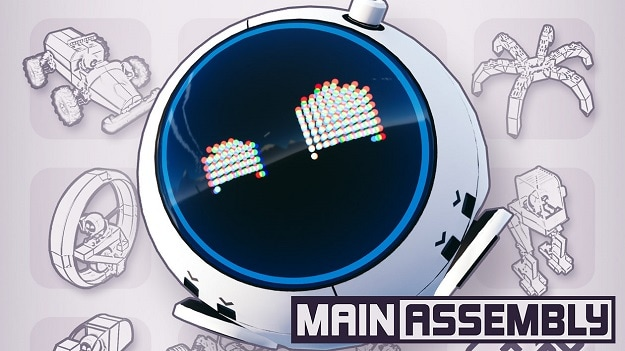 Main Assembly (PC) - Steam Key - GLOBAL - 2