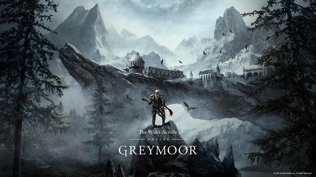 The Elder Scrolls Online - Greymoor | Standard Edition (PC) - TESO Key - GLOBAL - 2