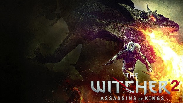 The Witcher 2 Assassins of Kings Enhanced Edition (PC) - Steam Key - GLOBAL - 2