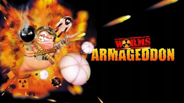 Worms Armageddon Steam Key GLOBAL - 2
