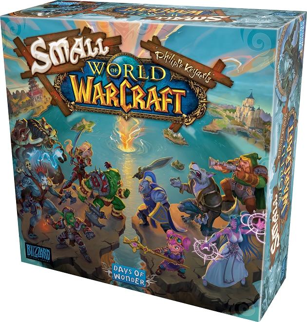 Small World of Warcraft (edycja polska) - 1