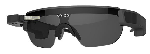 Okulary AR Kopin Solos Smart Glasses - 2