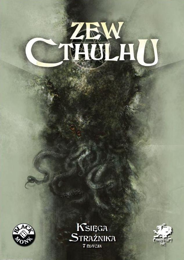Zew Cthulhu - Księga Strażnika - 1
