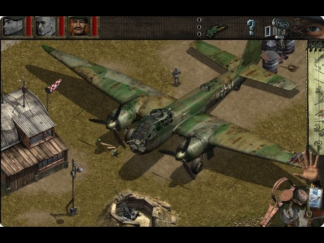 Commandos: Beyond the Call of Duty Steam Key GLOBAL - 2