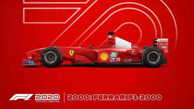 F1 2020 | Seventy Edition (PC) - Steam Key - GLOBAL - 3