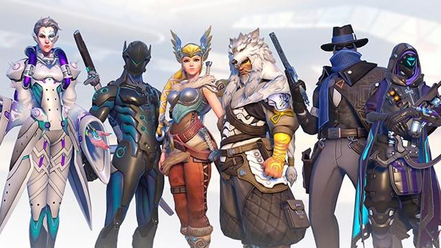 Overwatch: Legendary Edition Battle.net Key GLOBAL - 4