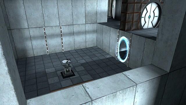 Portal Steam Gift GLOBAL - 3