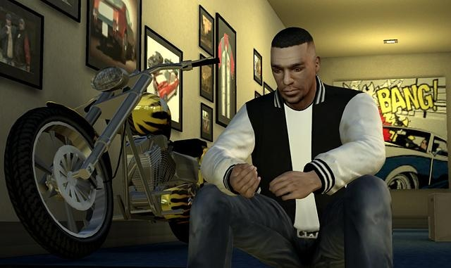 Grand Theft Auto Collection Steam Key GLOBAL - 4