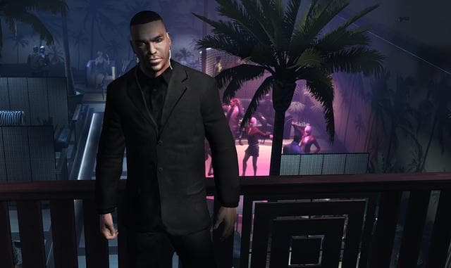 Grand Theft Auto: Episodes from Liberty City Steam Key RU/CIS - 3