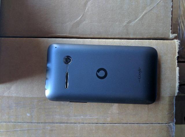 Vodafone Smart 4 MINI - 5