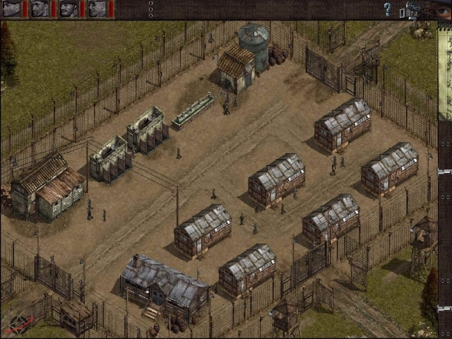Commandos: Beyond the Call of Duty Steam Key GLOBAL - 3