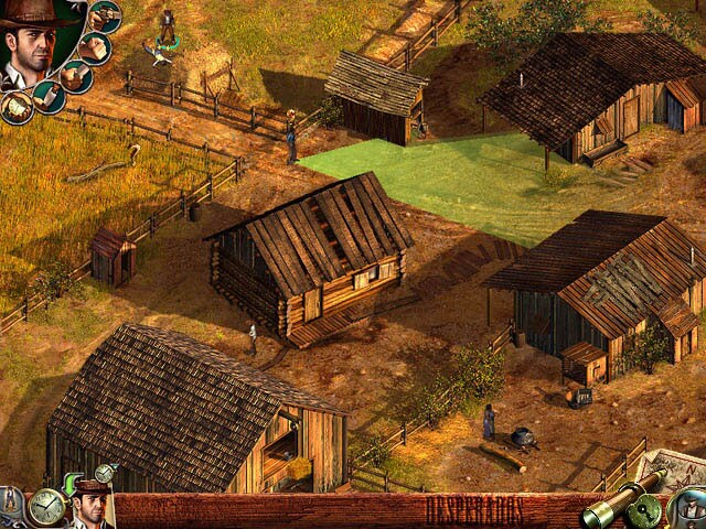 Desperados: Wanted Dead or Alive Steam Key GLOBAL - 3