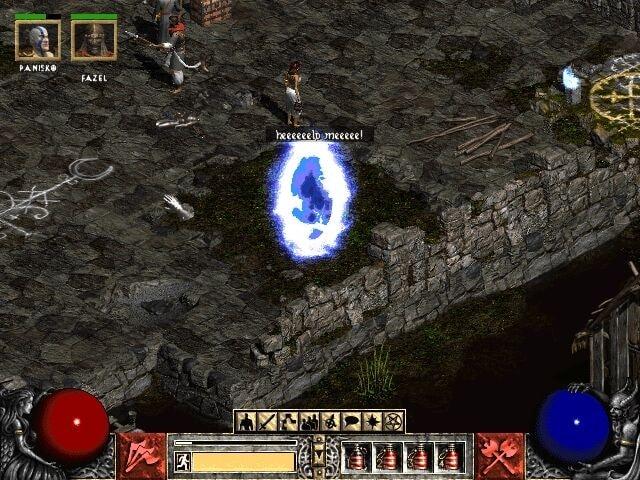 Diablo 2: Lord of Destruction (PC) - Battle.net Key - GLOBAL - 3