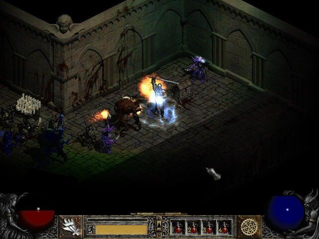 Diablo II (PC) - Battle.net Key - GLOBAL - 2
