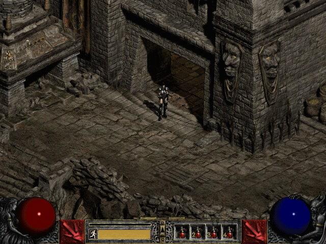 Diablo II (PC) - Battle.net Key - GLOBAL - 4