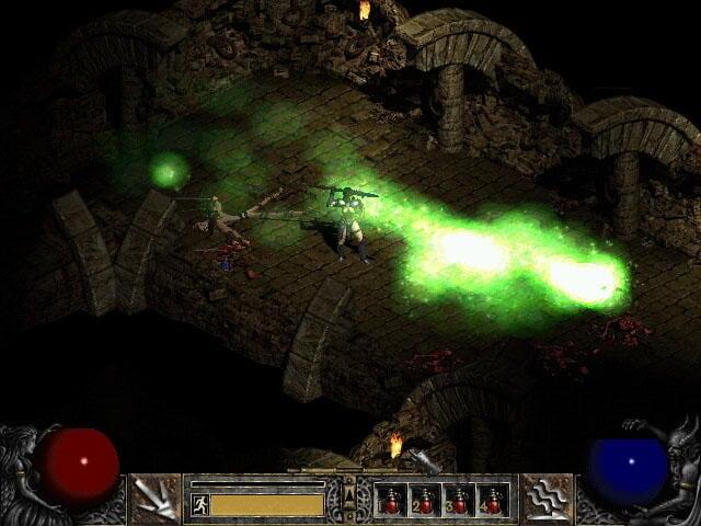 Diablo II (PC) - Battle.net Key - GLOBAL - 3