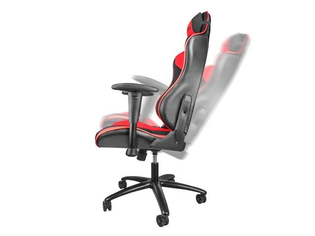 Fotel gamingowy Genesis Nitro 770 Gaming Chair - 4