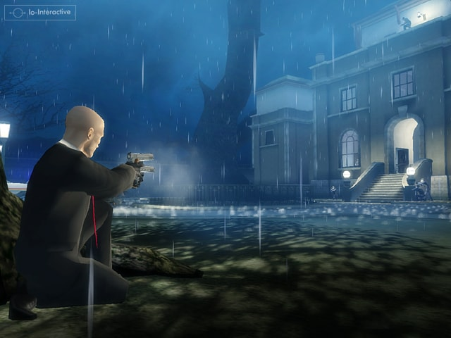 Hitman: Contracts Steam Key GLOBAL - 4