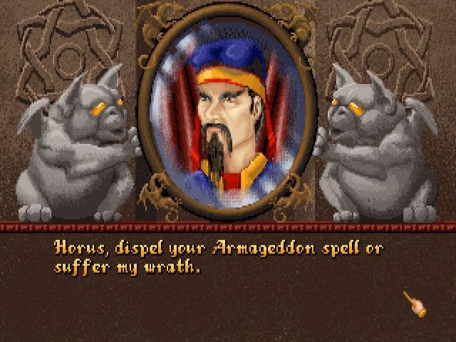 Master of Magic Classic (PC) - Steam Key - GLOBAL - 4