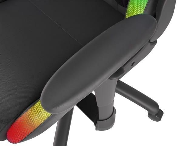 NATEC Fotel dla graczy Genesis Trit 500 RGB - 4