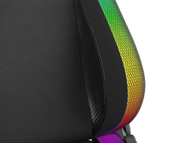 NATEC Fotel dla graczy Genesis Trit 500 RGB - 5
