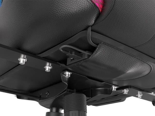 NATEC Fotel dla graczy Genesis Trit 500 RGB - 16