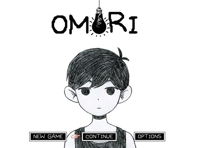 OMORI (PC) - Steam Key - GLOBAL - 3