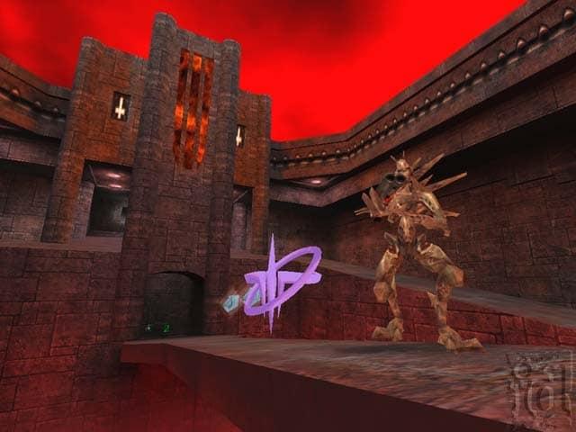 Quake III Arena Steam Key GLOBAL - 2